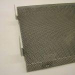 Ugunsdroša pasīvās ventilācijas tehnoloģija